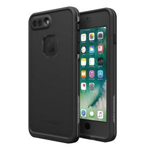 Lifeproof fre do iPhone 7 PLUS (czarny) - wodoszczelna obudowa ochronna z IP-68/MIL STD - 2863966486