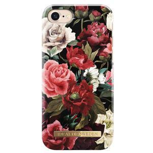 iDeal Fashion Case - etui ochronne do iPhone 6s/7/8 (antique roses) - 2859480354