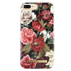 iDeal Fashion - etui ochronne do iPhone 6s/7/8 Plus (antique roses) - 2859480412