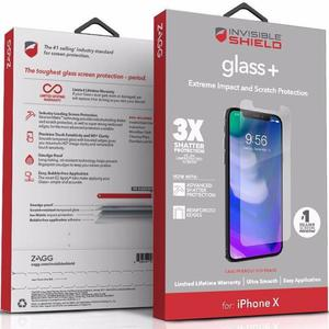 ZAGG InvisibleShield Glass+ - szk - 2859480599