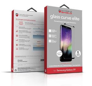 ZAGG InvisibleShield Glass+ - szk - 2859480600