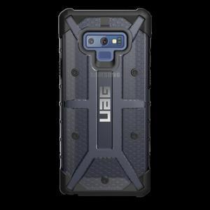 UAG Plasma - Etui ochronne do Samsung Galaxy Note 9 (Ciemny przeźroczysty) Etui UAG Plasma do Samsung Galaxy Note 9 (dymiony) - 2875573442