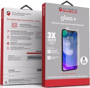 ZAGG InvisibleShield Glass - szk - 2859481186