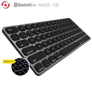 Kanex MultiSync Slim Keyboard - Pod - 2859481486