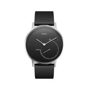 Nokia Activité Steel - smartwatch z funkcją analizy snu (czarny) - 2881890701