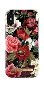 iDeal Of Sweden - etui ochronne do iPhone X/Xs (antique roses) - 2859483524