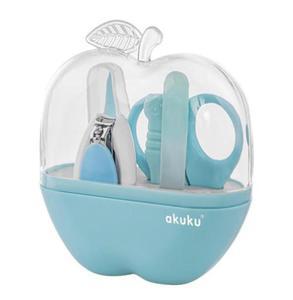Akuku Zestaw Kosmetyczny Apple Case Mi - 2861671287
