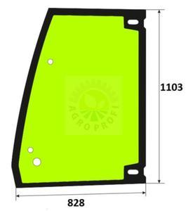 szyba drzwi g - 2860197420