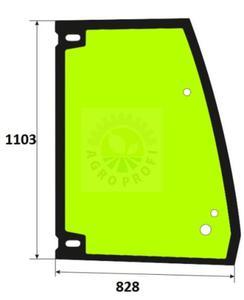 szyba drzwi g - 2860197422