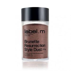 Label.m Brunette Resurrection Style Dust 3,5 g, proszek zwiększający objętość włosów - 2832941458