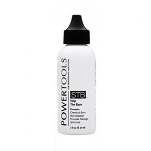 Dennis Bernard - Powertools STB Stop The Burn 60 ml, Super odżywczy olejek kojący do ochrony skóry głowy oraz włosów - 2834503410