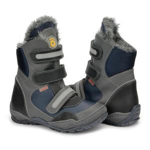 Buty śniegowce zimowe Memo Colorado 3DA. Obuwie zimowe Memo Colorado 3DA. Kozaki...