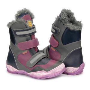 Buty śniegowce zimowe Memo Colorado 3JB. Obuwie zimowe Memo Colorado 3JB. Kozaki...