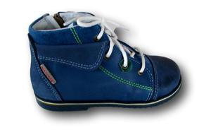 820d565e Trzewiki profilaktyczne Mazurek - wzór 306 kolor jeans - 2827758284