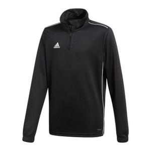 Bluza piłkarska adidas Core 18 TR Top Y Junior CE9028 - 2874524294
