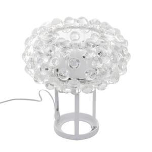 Lampa stołowa LORNA biała Italux MTE2021/1 - 2843948684
