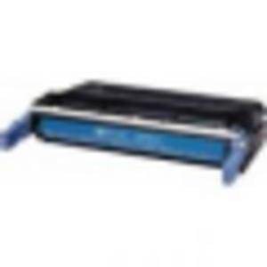 Zamiennik tonera C9721A (HP 641A) Niebieski - 2822705355