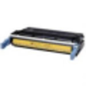 Zamiennik tonera C9722A (HP 641A) Żółty - 2822705357