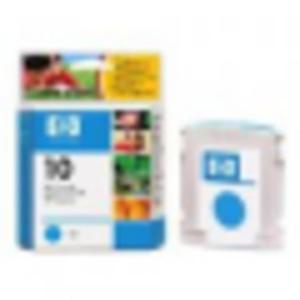 Oryginalny tusz C4841A (HP 10C) Niebieski - 2822703239