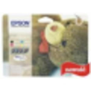 Zestaw tuszy T061540 (Multipack) - 2822703680