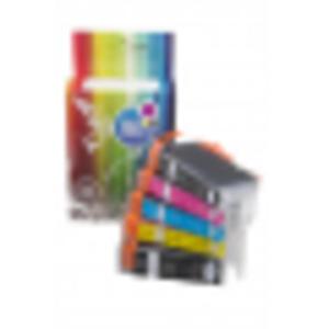 Zestaw tuszy PGI-5BK / CLI-8 CMYK (CHIP) - 2822710149