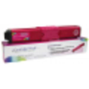 Zamiennik tonera 44973534 (CW-O301MN) Purpurowy - 2822711578