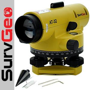 Niwelator automatyczny SurvGeo AT-32 - 2101956692