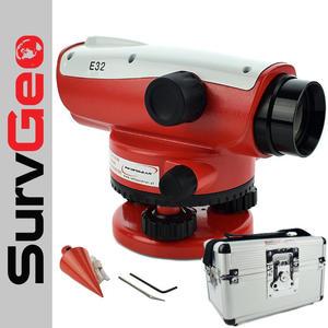 Niwelator automatyczny SurvGeo E-32 - 2101956697