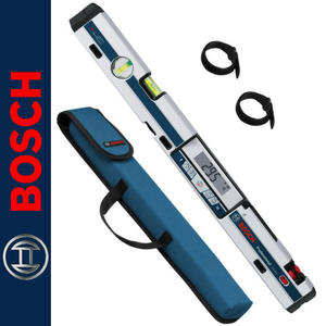 Poziomica elektroniczna BOSCH GIM 60 L Professional - 2101956889