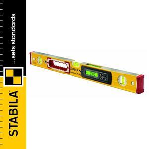 Poziomica elektroniczna STABILA 196-2E 100cm IP65 - 2101956904