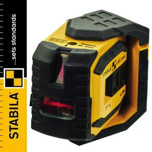 STABILA LAX 300 Laser punktowo-liniowy - 2101956934