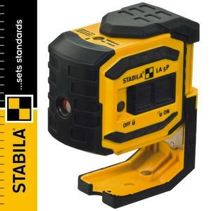 STABILA LA-5P Laser samoniwelujący 5-punktowy - 2101956939