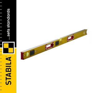 Poziomica z podświetleniem STABILA TYP 196-2 LED / 61cm - 2101956949