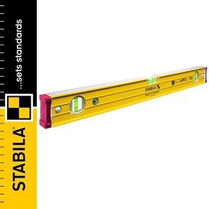 Poziomica magnetyczna STABILA TYP 96-2 M/ 122cm - 2101956967