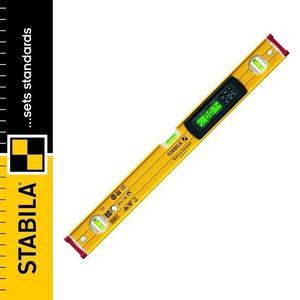 Poziomica elektroniczna magnetyczna STABILA 196-2-M Electronic IP65 - 61cm - 2101956971