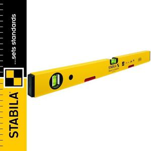 Poziomica magnetyczna STABILA TYP 70 M / 50cm - 2101956983