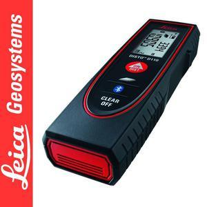 Dalmierz laserowy LEICA DISTO D110 - dokładność do 1,5mm / 60m - 2101957052
