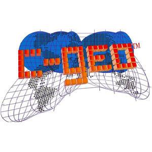 C-Raster - edytor plików graficznych z funkcjami kalibracji rastrów do programu C-Geo - 2101957222