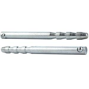 Reper stalowy z kulką RGK30-16 300x16mm - 2101957226