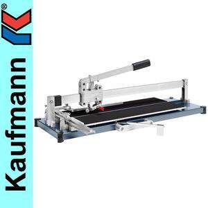 KAUFMANN maszynka do glazury TopLine ROCK 630mm ze wspornikiem ALU - 2101957230