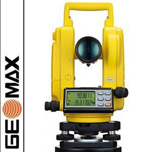 Teodolit elektroniczny GeoMax Zipp02 - 2843885672