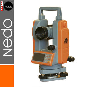 Teodolit elektroniczny NEDO ET-5