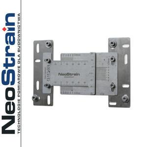 NeoStrain Szczelinomierz - wskaźnik rozwarcia rys WR05 - 2854945427