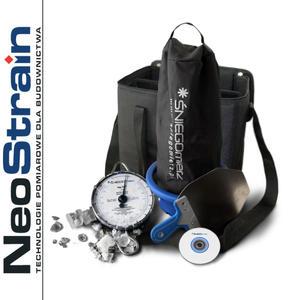 NeoStrain Śniegomierz - 2854945429