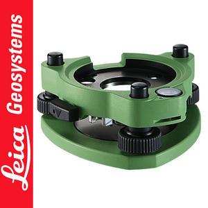 Spodarka Leica GDF321 bez pionu optycznego - 2866225290