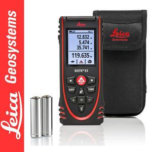 Dalmierz laserowy Leica DISTO X3 - 2869264139