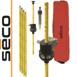 SECO minipryzmat 360 z tyczką - 2869924069