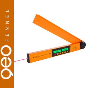MULTI DIGIT PRO + Kątomierz z poziomnicą laserową **** PROMOCJA **** - 2878549565