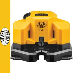 Laser krzyżowy podłogowy FL1 Nivel System - 2883512507