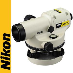 Niwelator optyczny serii Nikon AX-2s / AC-2s - 2101955890